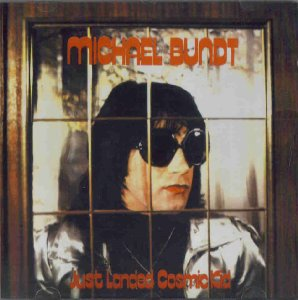 Bundt, Michael_Just landed cosmic kid_krautrock