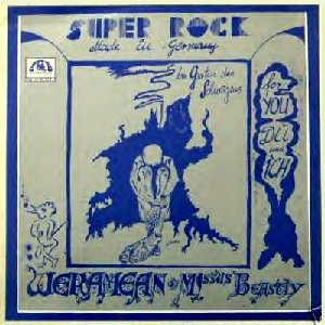Missus Beastly (II)_Super Rock Made In Germany_krautrock