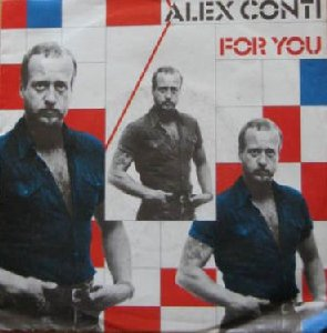 Conti, Alex_For You / The Way It's Gonna Be_krautrock