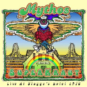 Mythos_SuperKraut - Live At Stagge's Hotel 1976_krautrock